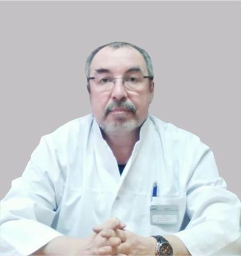 Хасис Илья Григорьевич