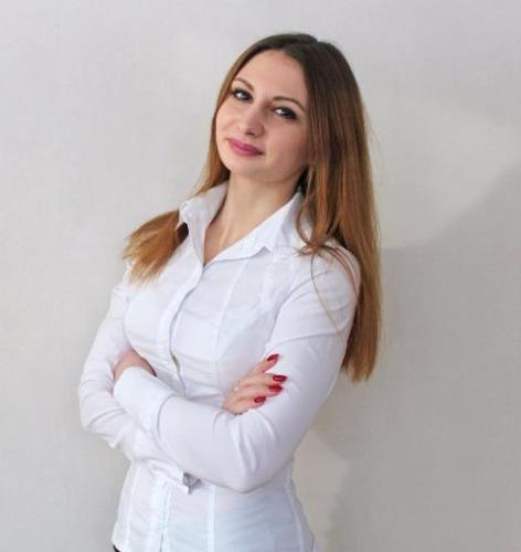 Оплачкина Анастасия Игоревна