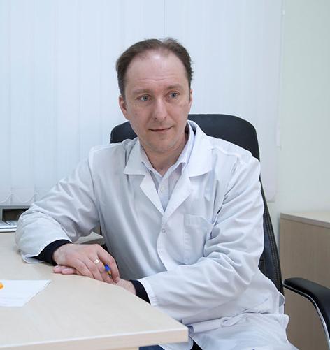 Вишневский Андрей Викторович