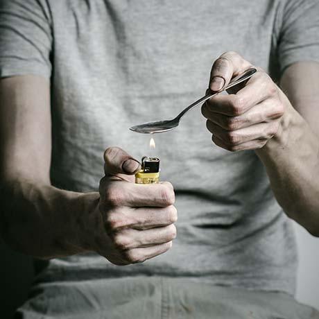 Лечение от солевой наркомании
