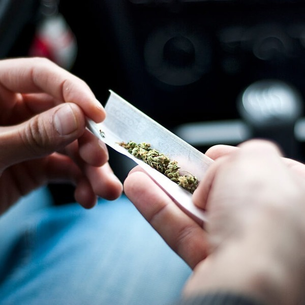 Лечение от спайсовой наркомании